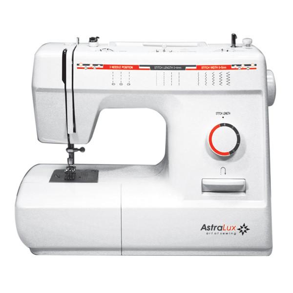 купить швейную машинку астралюкс в красноярске #8
