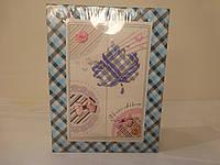 Фотоальбом 10*15 на 200 фото в картонном подарочном лотке