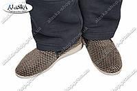 Мужские тапочки (Код: ТК-03)