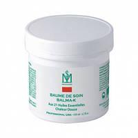 БАЛЬМА-К массажный бальзам с 21 эфирным маслом «Мягкое тепло» Medicafarm