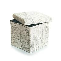 Пуфик-куб  E2359