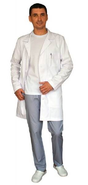 мужчины в белых халатах фетишь