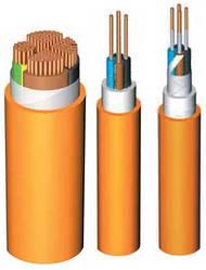 Огнестойкий безгалогеновый кабель