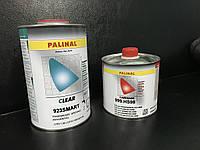 Лак для закрепления узора аквапечати 1л Palinal Италия