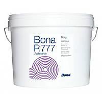 BONA R777 2K 14 кг цена с доставкой по Киеву паркетный клей