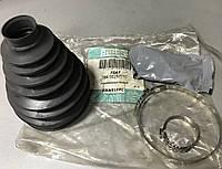 Пыльник ШРУСа наружный Peugeot Boxer пластик Pascal G5W010PC
