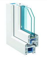Окна VEKA Softline (пятикамерный профиль)