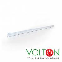 Светодиодный линейный светильник интегрированный VL-1200-6400-13 T8 18Вт, фото 1