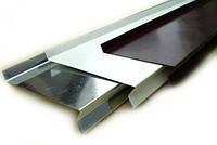 Отливы металлические