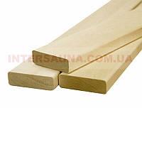 Лежак Липа 1/Сорт (Первый Сорт) 85х22, длина: 1,0 - 1,7