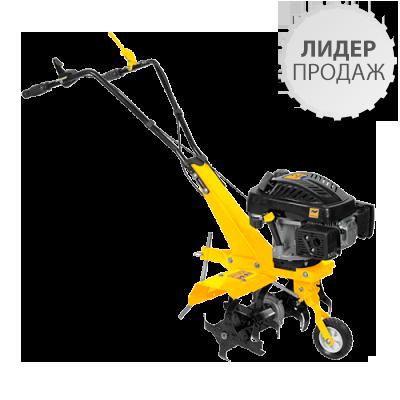 Культиватор бензиновий Sadko T-370