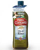 Масло рисовое Olio di Riso Pietro Coricelli холодного отжима, 1л