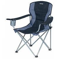 Надёжный кемпинговый стул Vango Malibu Tall Phantom 923223