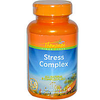 Thompson, Stress Complex, 90 Capsules