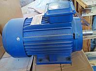 Электродвигатель трехфазный АИР132S4 /7,5кВт, 1500об./380В