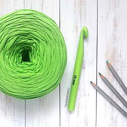 Крючок для вязания ковров, 15 мм
