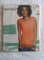 Майка Esmara tee-shirt tendence