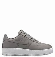 Женские кроссовки NikeLab Air Force 1 Low Light Charcoal/White