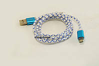 Кабель, шнур USB-MICRO USB 1 м