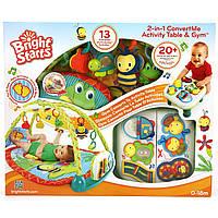 Игровой набор 2 в 1 Bright Starts (9217)