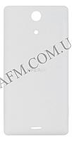 Задняя крышка Sony C5503 M36i Xperia ZR белая