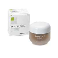 Крем пртив пигментации кожи лица Toskani Spot Out Cream 30ml