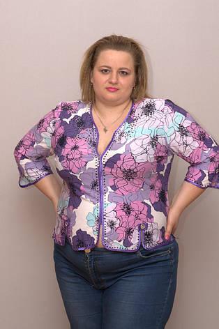 Блуза женская KALICY, фото 2