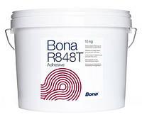 Однокомпонентный силановый клей для паркета BONA R 848