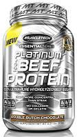 Протеин Muscletech Platinum 100% Beef Protein (900 г)