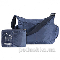 Сумка раскладная Tucano Compatto XL Sling Bag Packable Blue BPCOSL-B
