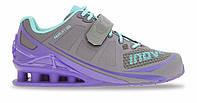 Fastlift 325 Dark Grey/Purple/Teal женские штангетки