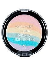 Радужный хайлайтер Wet n Wild Color Icon Rainbow Highlighter