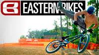 Железо с историей. Eastern Bikes BMX