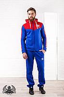 Спортивный мужской  костюм (2 цвета)