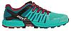 Roclite 305 Teal/Dark Red/Black женские вседорожные кроссовки