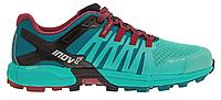 Roclite 305 Teal/Dark Red/Black женские вседорожные кроссовки, фото 1