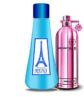Рени духи на разлив наливная парфюмерия 429 Roses Musk Montale для женщин