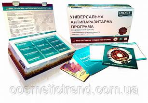 Универсальная антипаразитарная программа Choice (Украина), фото 2