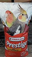 Корм для средних попугаев Престиж 20кг Versele Laga Prestige Big Parakeets Cockatiels