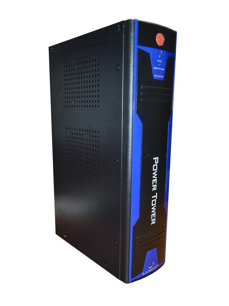 Источник бесперебойного питания ИБП для котла Luxeon UPS-500T синусоида