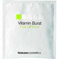 Маска  для лица Toskani Vitamin Burst Peel Off Mask 30g