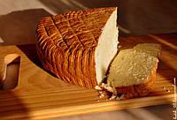 Сыр Кабардинский (Гаура) копченый