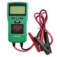 Тестер 215 DI DLG, Анализатор автомобильного аккумулятора