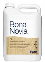 Воднодисперсионный однокомпонентный паркетный лак Bona Novia