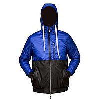 Мужская демисезонная куртка ветровка пр-во. Украина на 7 км KD455