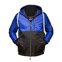 Мужская тонкая куртка на сетке пр-во. Украина на 7 км KS1460-2