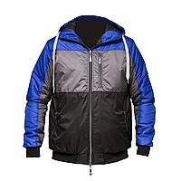 Мужская демисезонная куртка пр-во. Украина KD457-1