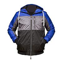 Мужская демисезонная куртка пр-во. Украина KD1457-1