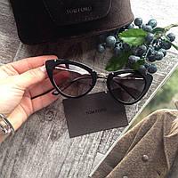 Солнцезащитные очки Tom Ford женски очки от солнца