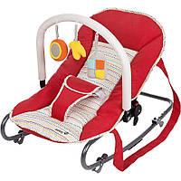 Шезлонг «Safety 1st» Koala, цвет Red Dots (28228820)